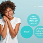 Key Account Manager / Account Manager DACH (w/m/d)
